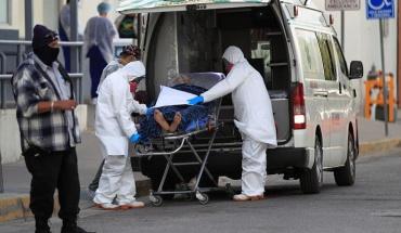Ο υψηλότερος αριθμός νέων νοσηλειών λόγω κορωνοϊού μετά τον Απρίλιο στη Γαλλία