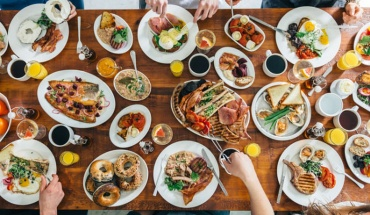 Η εορταστική περίοδος καλά κρατεί ακόμα- Πείτε όχι σε ένα ακόμα γεύμα με υπερβολές