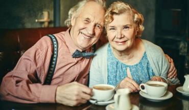 Το τσάϊ προστατεύει τους ηλικιωμένους από την κατάθλιψη