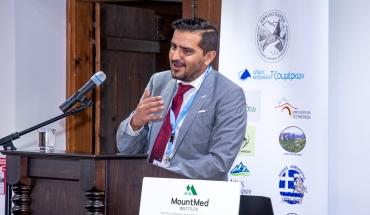Υπογραφή Μνημονίου συνεργασίας έντεκα Δήμων Πίνδου με Ινστιτούτο MountMed