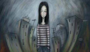Στρες και κατάθλιψη κατά την εφηβεία οδηγούν σε προβλήματα στην καρδιά