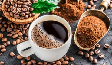 Όσοι έχουν κληρονομικότητα για γλαύκωμα, καλό είναι να αποφεύγουν την καφεΐνη