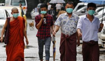 Δεύτερος θάνατος από ιογενή πνευμονία στην Κίνα