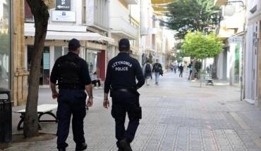 Αστυνομία: 100 καταγγελίες πολιτών και 1 υποστατικού