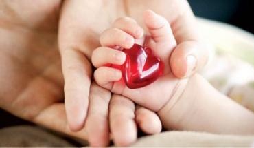 14 Φεβρουαρίου: Παγκόσμια Ημέρα Συγγενών Καρδιοπαθειών