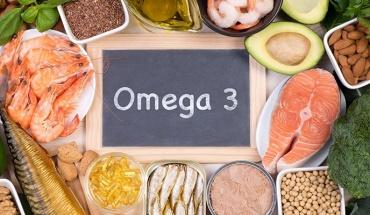 Μεγάλη ανακάλυψη: Τα Ω3 λιπαρά οξέα είναι βασική πηγή μακροζωίας