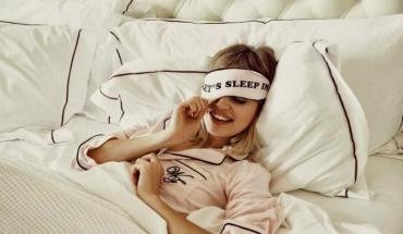 Ο καλός ύπνος μάς ομορφαίνει
