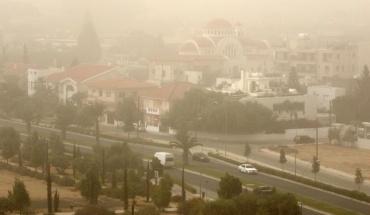 Μέτρα πρόληψης από τη σκόνη